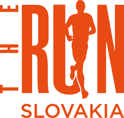 The Run logo